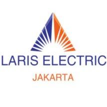 Logo Laris Electric