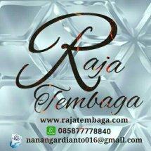 Logo Raja Tembaga