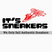 Logo It's Sneakers