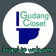 Gudang Closet