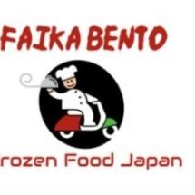 Logo Faika Shop