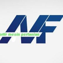 importir mesin pertanian Logo