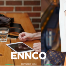 Ennco Shop Logo
