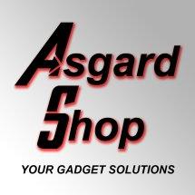Asgard Shop