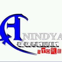 Logo Anindya Premium Store