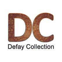 Logo Defay Collection