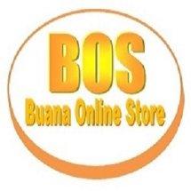 Logo Buana Online Store