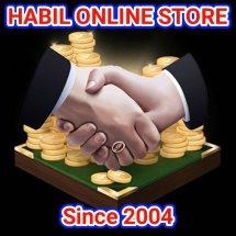 Habil Online Store