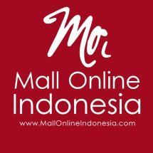 Mall Online Indonesia Logo