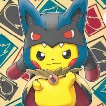 Micheidis Pokemon