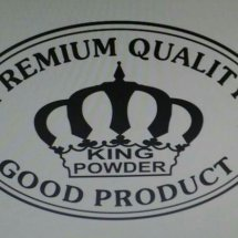 King Powder