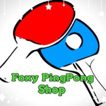 Foxy Pingpong Shop