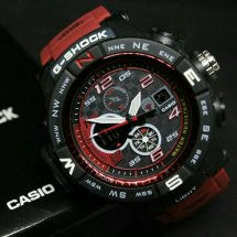 G-shockwatch