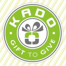 Logo KADO Gift to Give