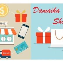 Damaika Shop