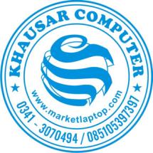 Khausar computer