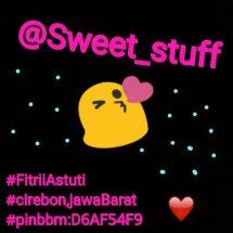 @Sweet_stuff