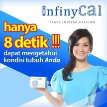 Infiny-cal Medan