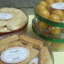 Noorma Cakes & Cookies