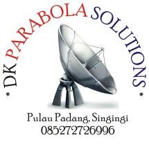 DK Parabola Singingi