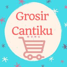 Grosir Cantiku Logo