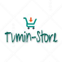 Logo tumin