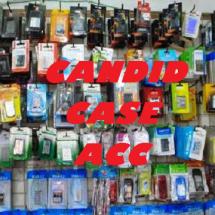 Candid Case Acc