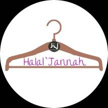 Hijab Halal'Jannah