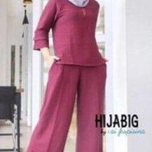 Logo Hijab BIG