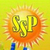 Logo sinar surya plastik
