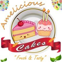 Amelicious Cakes