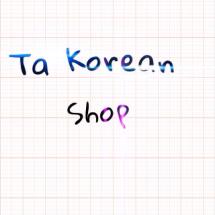 Ta korean Shop
