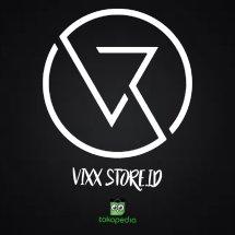 VixxStoreID