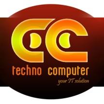 Techno Computer Bali