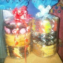 Rafa Cookies