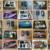 Aneka Alarm Motor