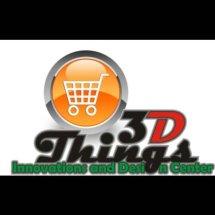 3D Things Shop
