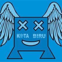 BIRU MUDA clothing