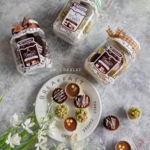 K-Cokelat