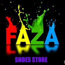 SEPATU FAZA SHOP
