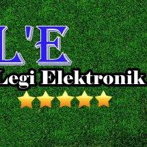 Logo Legi Elektronik