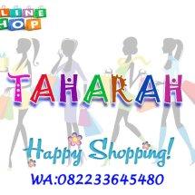 Taharah Shop