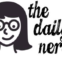 Daily Nerdy