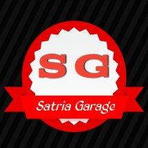Satria Garage