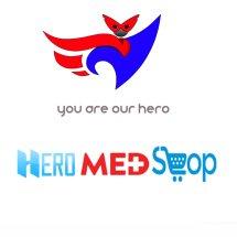 Hero Med Shop