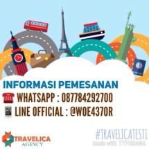 Travelica Shop