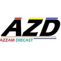 AZZAM DIECAST