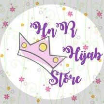 Logo HNR Hijab Store