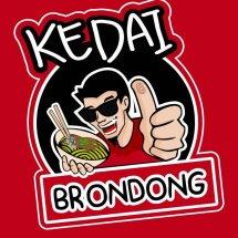 Kedai Brondong