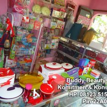 buddy beauty shop